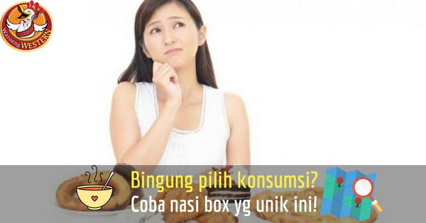 Bingung Konsumsi untuk Acara Besar? Coba Nasi Kotak Murah Jakarta yang Unik Ini