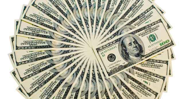 Kurs Dollar dan Nasi Kotak Murah