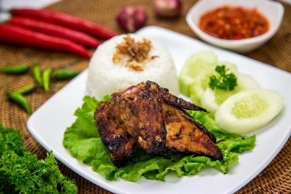 Ayam Bakar BBQ